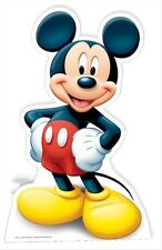 Disney Junior Star Cutouts Cut out of Mickey Mouse