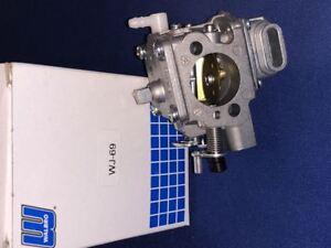 NEW OEM STIHL MS660 WALBRO WJ-69 Carburetor 066 064 MS650 ChainsawCC