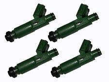 Standard FJ452 Fuel Injector set of 4 Fits TOYOTA 2001-2003