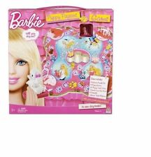 Barbie Puppy Pageant Board Game New In Box!