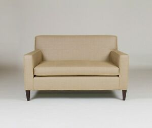 """Lawson"" Style Petite Sofa / Loveseat"