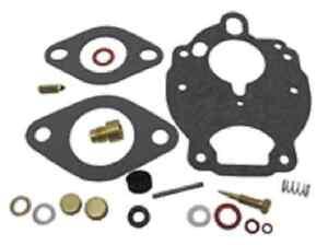 Ecomony Carburetor Kit FOR OLIVER SUPPER 77,88,660,77  W/Zenith Carburetor
