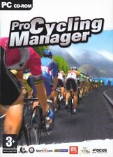 Pro Cycling Manager , jeu PC cd-rom tour de france