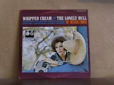 MEXICALI BRASS, WHIPPED CREAM - LP CHEESECAKE CST 471