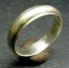 Ring.Ussr. Engagement. Vintage Silver