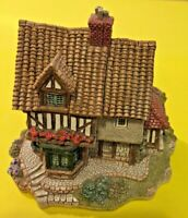 Lilliput Lane Micklegate Antiques West With Box & Deeds.