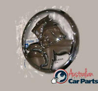 Tailgate Lion Emblem Badge suitable for Holden Commodore VT VX VU VY VZ Genuine