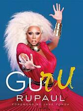 GuRu by RuPaul, NEW Book, FREE & Fast Delivery, (Hardcover)