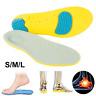 Schuheinlagen Einlegesohlen Orthopädische Schuh Einlage Foam Sport Arbeitsschuhe