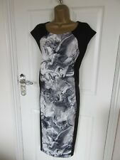 "FABULOUS WIGGLE DRESS BY INSPIRE UK-22 BUST 46"" HIPS 46% LENGTH 42"" UNLINED"