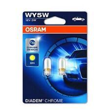 OSRAM 2827DC-02B Glühlampe, Rückfahrleuchte DIADEM CHROME