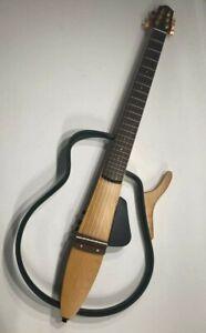 Yamaha Silent Guitar SLG 100S
