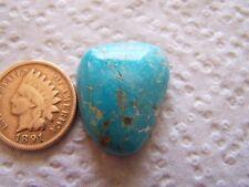 GTL certificado 8x10 mm Oval Turquesa Cobre Verde Piedra Preciosa venta al por mayor Lote de 20 piezas