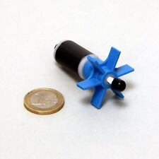 JBL Cristal Profi e1500 Rotor + Achse -Ersatzteil für CristalProfi Filter Fische