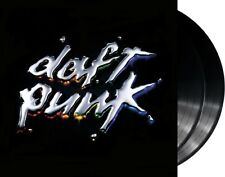 "Daft Punk ""discovery"" Vinyl 2LP NEU Album 2001 inkl. Hit ""one more time"""