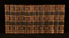 1825 12Vols Maria Edgeworth Tales And Miscellaneous Pieces Lacks II And XII