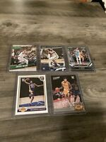 9 Card NBA Rookie Lot Zion Williamson Brandon Ingram Ja Morant & More Read🔥
