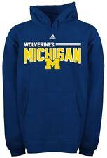 adidas Men's Soccer NCAA Sweatshirts