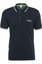HUGO BOSS Cotton Blend Fitted Casual Shirts & Tops for Men