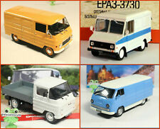 1:43 Zuk A-5 A-11B Men 3730 762B Pick-Up Russian DEAGOSTIN USSR UdSSR Poland