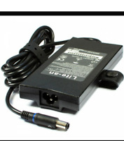 Laptop Charger For Dell DP/N 0WK890 0XD757 K8WXN 0J62H3 0YY20N 0YD9W8 + Uk Cable