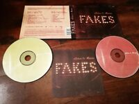 Dzihan & Kamien - Fakes (Billie Holiday/Tosca) Digipack 2x CD Perfetto
