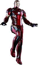Captain America Civil War 1:6 Iron Man Mark XLVI Power Pose Figure Hot Toys