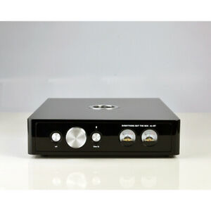 Everything But The Box A1-BT Bluetooth Amplifier - Black (New) (UK EXCLUSIVE!)