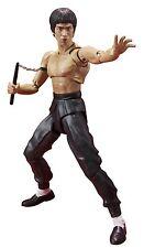 Bandai S.H. Figuarts Bruce Lee versión japonesa