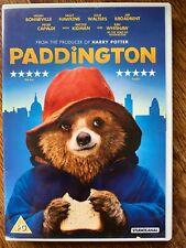 Paddington DVD 2014 Britisch Family Film Klassisch