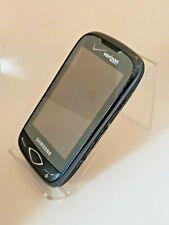 Samsung Reality SCH-U370 - Black (Verizon) USED Smartphone