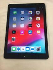 Apple iPad 6th Gen. 128GB, Wi-Fi, 9.7in - Space Gray *A1893