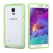 Fundas y carcasas bumperes transparentes para teléfonos móviles y PDAs Samsung
