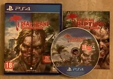 Dead Island - Definitive Edition COMPLET (PS4)