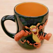 Rare Tigger Mug Disney 3D design (Hospiscare)