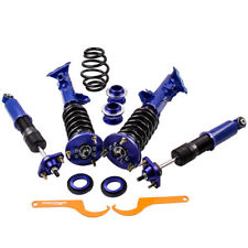 Coil Spring Sturts Coilover Set for BMW 3 Series E36 M3 323 325 328 Struts Blue