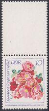 DDR Zusammendrucke aus MHB 14+15 (Rosen) zur Auswahl postfrisch (VB-18)