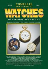 Complete Price Guide to Watches: 30 by Engle, Tom Paperback / softback Book The