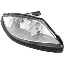 New Headlight (Passenger Side) for Pontiac Sunfire GM2503222 2003 to 2005