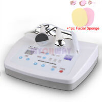 1-3 MHz 2IN1 Ultrasound High Frequency Vibration Spots Removal Skin Lifting Care