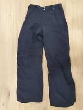 BURTON Boy Parkway Ski Pants Snowboard Trousers Youth XL or adult S