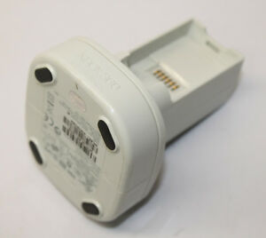 Original Microsoft DPSN-10EB Xbox 360 Quick Charger Adapter for Battery Pack