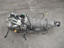 08 09 Subaru OUTBACK Legacy Automatic Gearbox Transmission TG5D7CWEBA