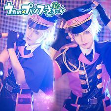 Cosonsen Uta no☆Prince-sama♪ Maji LOVE Legend Kurusu Syo Cosplay Costume