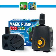 Pompa di ricircolo per acquari Prodac MagicPump 350 compatta e silenziosa