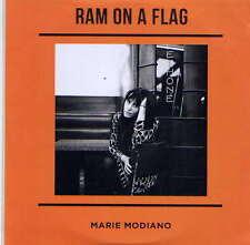 MARIE MODIANO - rare CD album - France - Acetate album