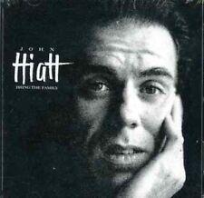John Hiatt - Bring the Family [New CD] Holland - Import