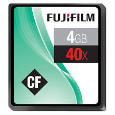 4 GB CompactFlash I Speicherkarte