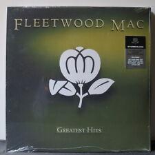 FLEETWOOD MAC 'Greatest Hits (1975-88)' Vinyl LP NEW/SEALED