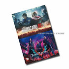 BIOHAZARD 2 RESIDENT EVIL RE:2 & Devil May Cry 5 Sticker set Not for Sale